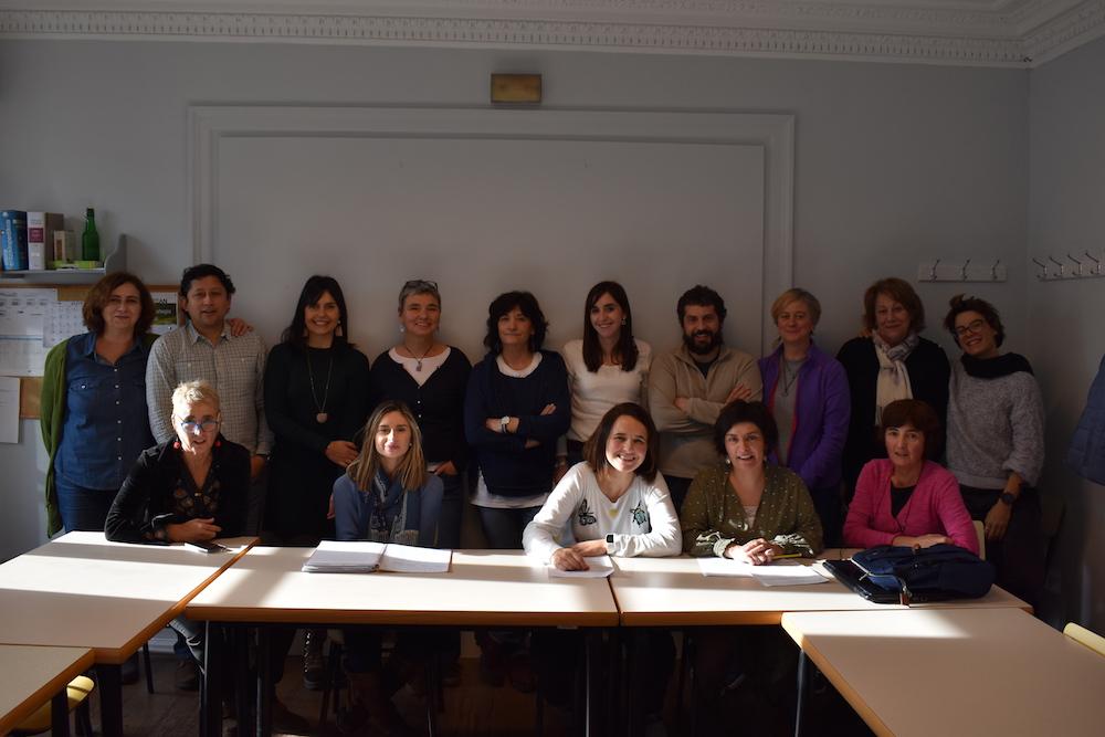Cursos intensivos para conseguir tu título de euskera en ILAZKI euskaltegia